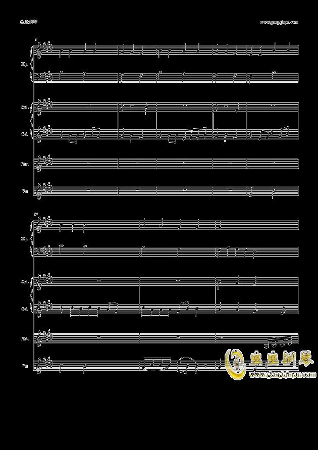 小星星mix,小星星mix钢琴谱,小星星mix钢琴谱网,小星星mix钢琴图片