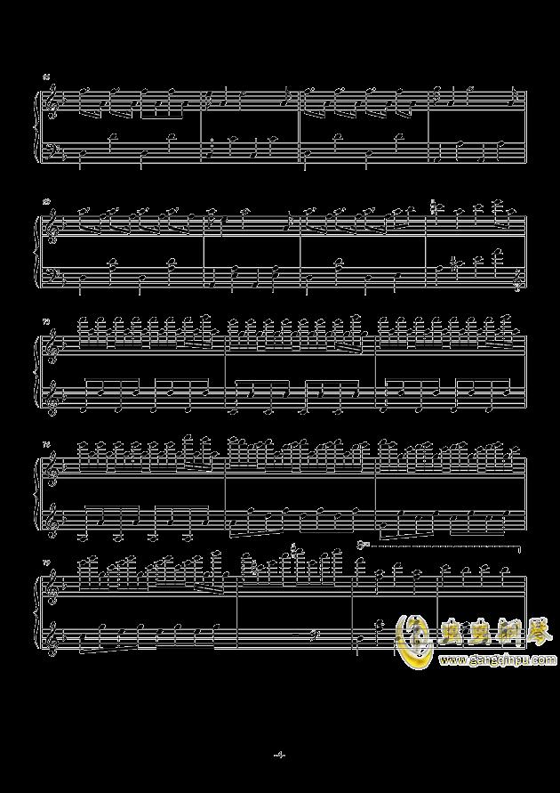 海草舞谱子-枫の舞,枫の舞钢琴谱,枫の舞钢琴谱网,枫の舞钢琴谱大全,虫虫钢