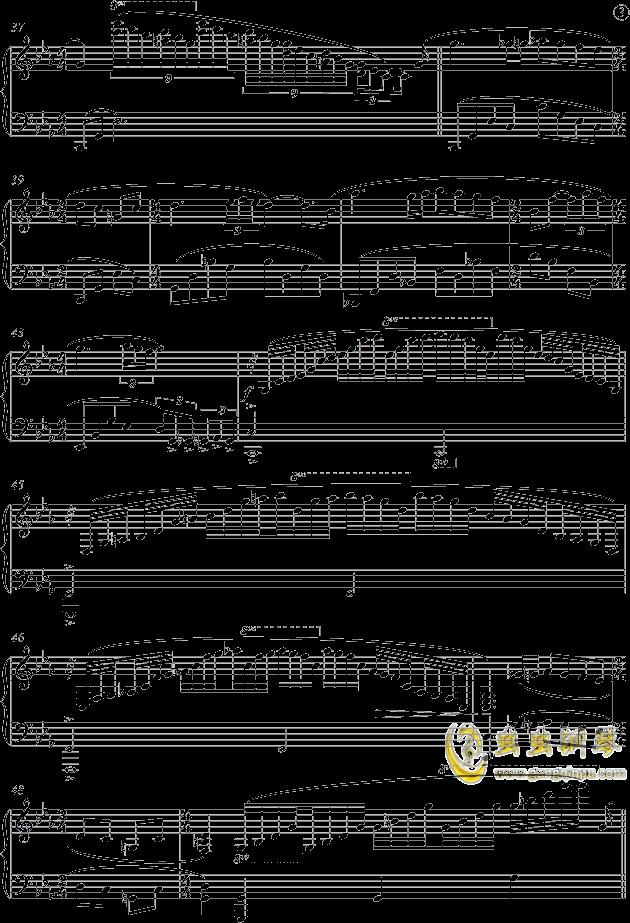 爱的协奏曲 演奏会版 ,爱的协奏曲 演奏会版 钢琴谱,爱的协奏曲 演奏图片