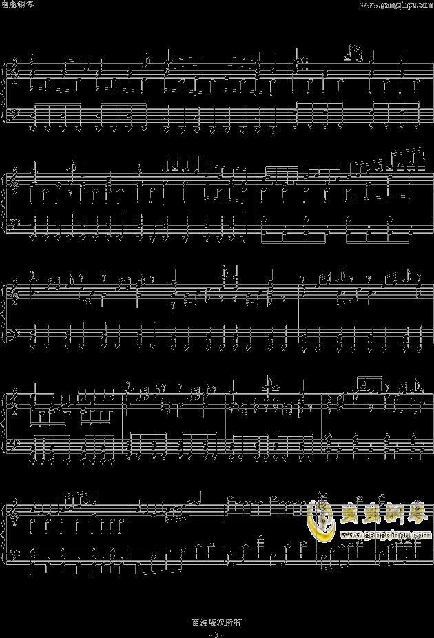 音乐之声 中英文曲谱- Sheet Music Search -舌尖上的中国原声音乐 彩蝶舞夏 ,舌尖上的中