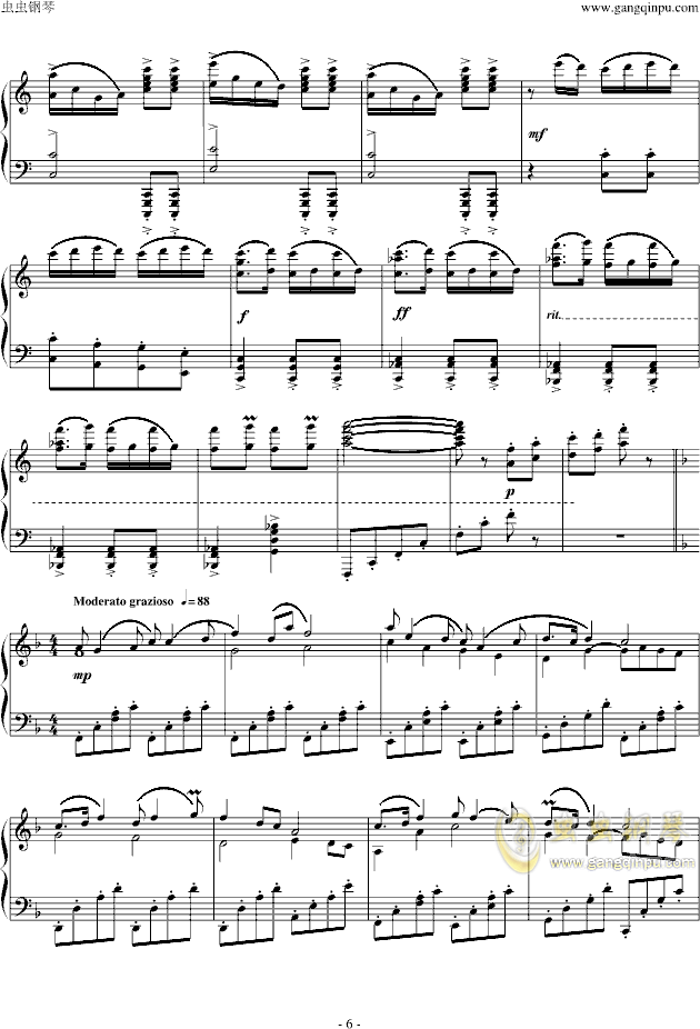 喜节序曲谱子_春节序曲谱子图片