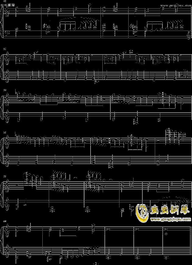 植物大战僵尸2神秘埃及音乐,植物大战僵尸2神秘埃及音乐钢琴谱,