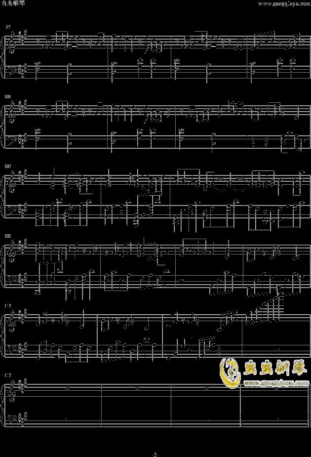 文乃的幸福理论,文乃的幸福理论钢琴谱,文乃的幸福理论钢琴谱网,