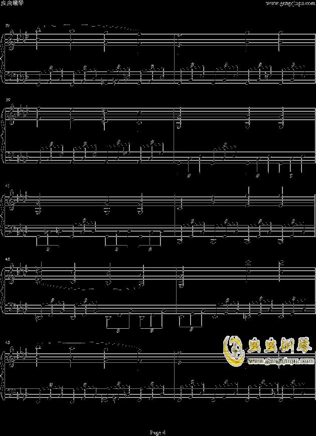 贝多芬第一钢琴奏鸣曲 作品2,第一号 ,贝多芬第一钢琴奏鸣曲 作品