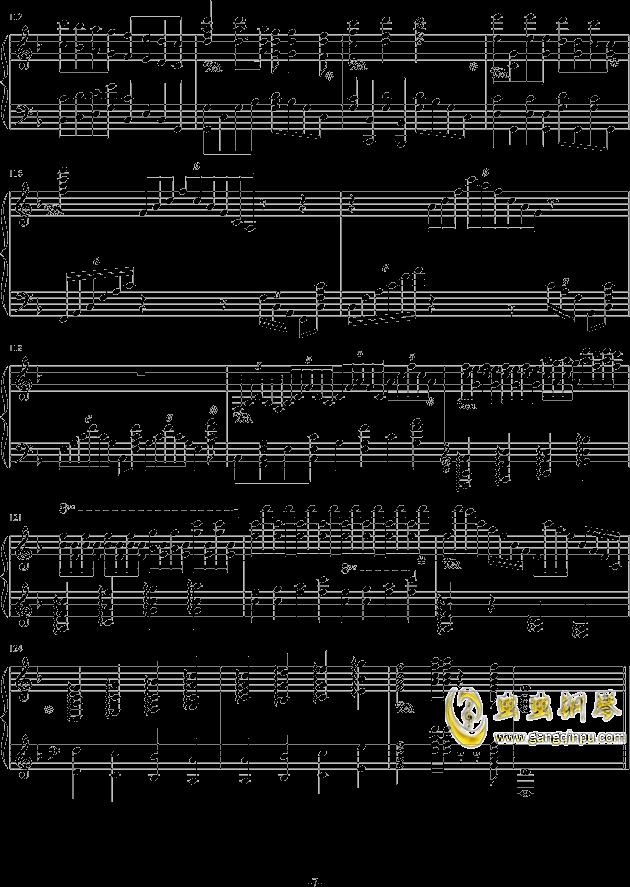 珠海一中校歌谱子- 济宁学院附属中学校歌,心向未来 济宁学院附属中学校歌钢琴谱,