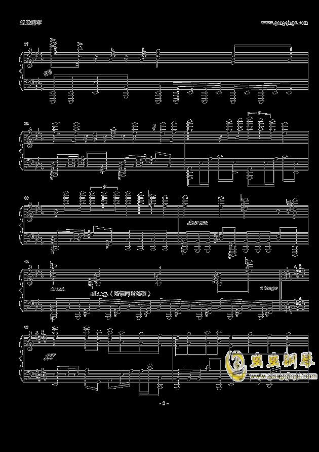 钢琴谱,岁月如歌 钢琴谱网,岁月如歌 钢琴谱大全,虫虫钢琴谱下载