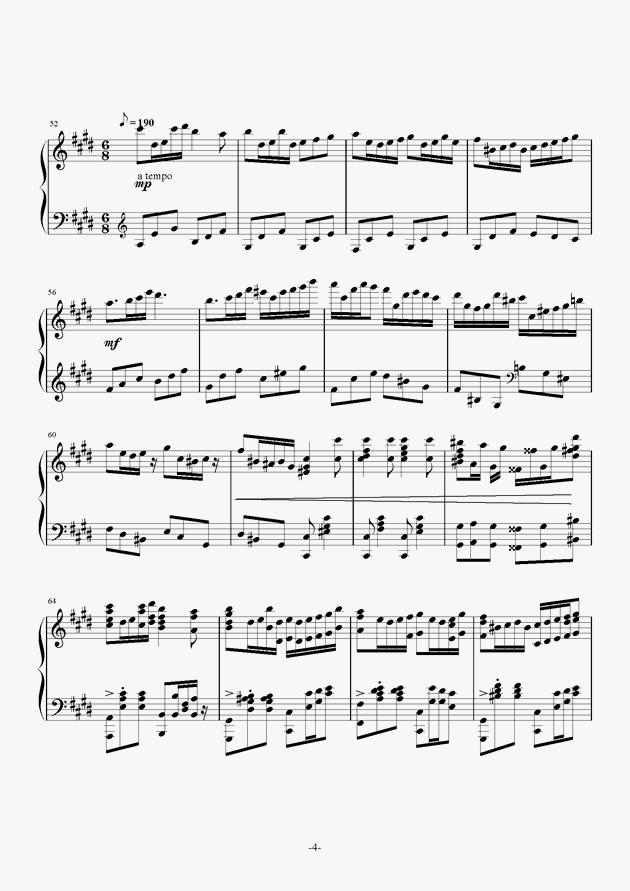 致姚贝娜 飞往天堂的歌声,致姚贝娜 飞往天堂的歌声钢琴谱,致姚贝娜 飞往天堂的歌声钢琴谱网,致姚贝娜 飞往天堂的歌声钢琴谱大全,虫虫钢琴谱下载