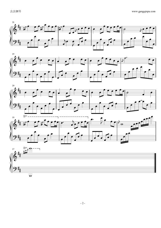 夜的钢琴曲23,夜的钢琴曲23钢琴谱,夜的钢琴曲23钢琴谱网,夜的