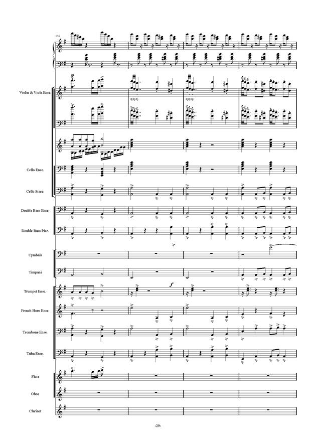 新世界协奏曲ag88环亚娱乐谱 第29页