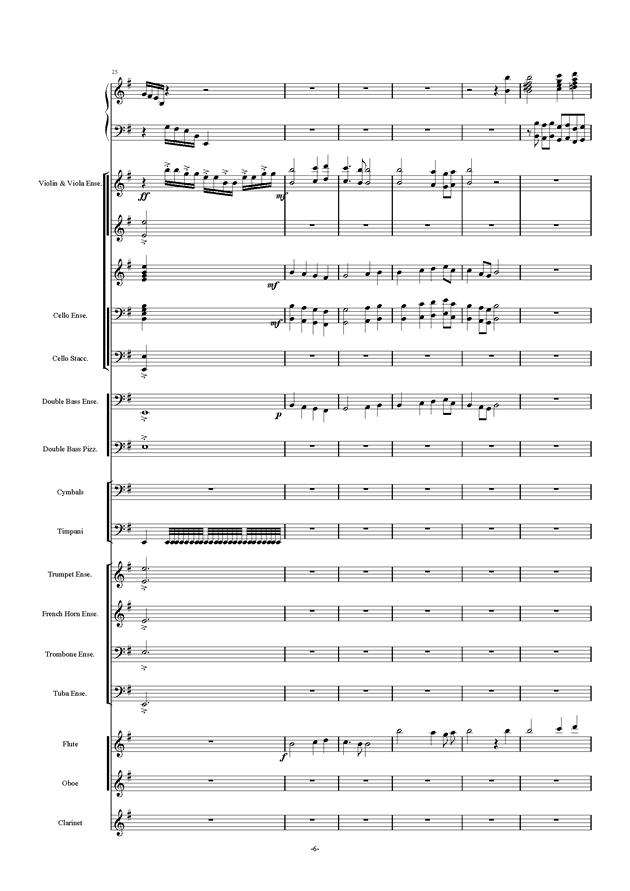 新世界协奏曲ag88环亚娱乐谱 第6页