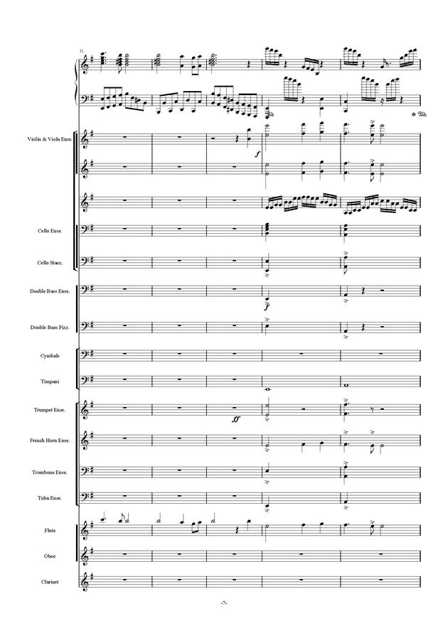 新世界协奏曲ag88环亚娱乐谱 第7页