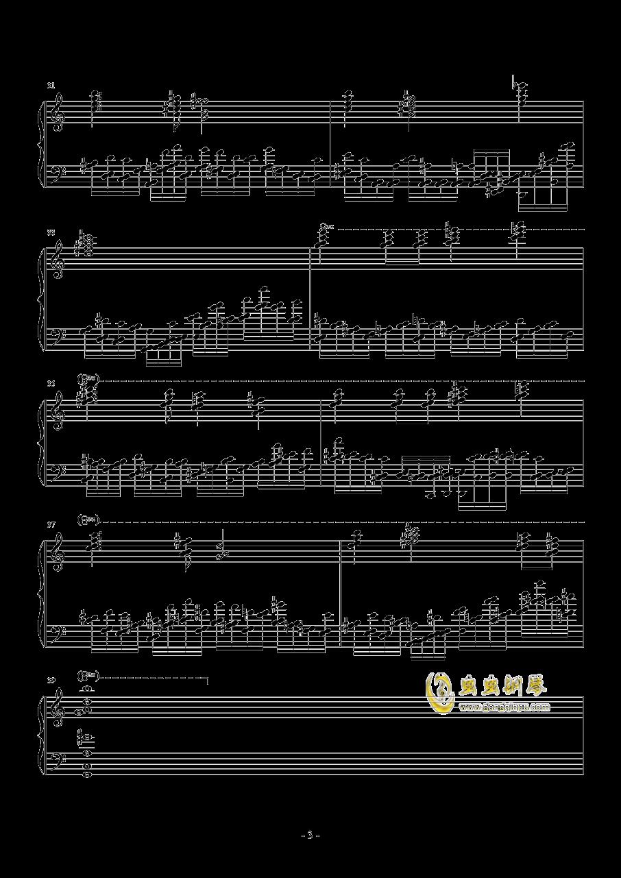 我爱南泥湾,我爱南泥湾钢琴谱,我爱南泥湾钢琴谱网,我爱南泥湾