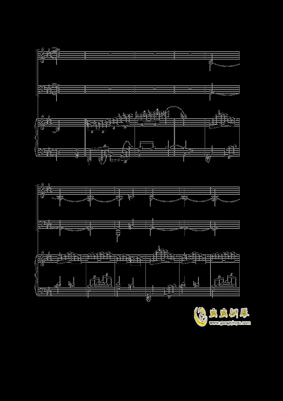 Piano Concerto I钢琴谱 第2页