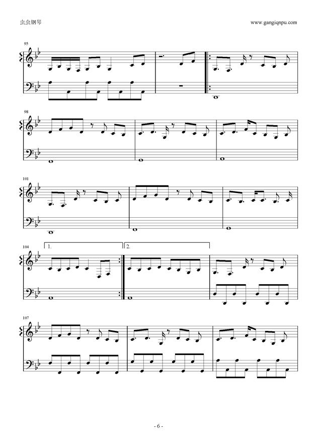 古琴九皇谱子-九九八十一,九九八十一钢琴谱,九九八十一钢琴谱网,九九八十一