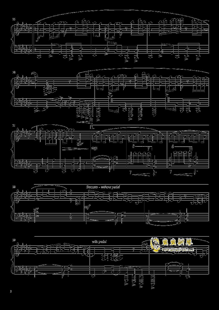 打上花火,打上花火钢琴谱,打上花火钢琴谱网,打上花火钢琴谱大