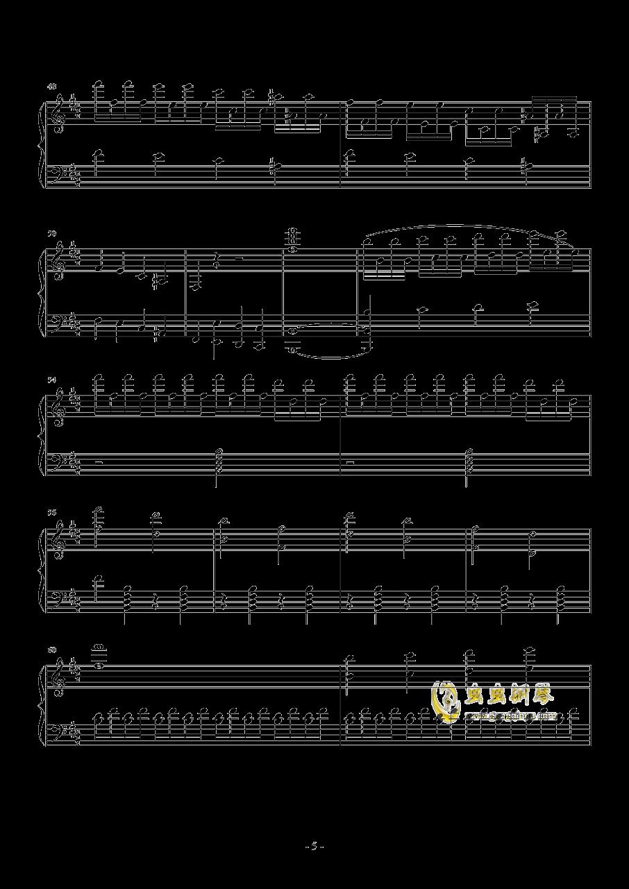 天鹅湖场景旋律,天鹅湖场景旋律钢琴谱,天鹅湖场景旋律钢琴谱网,