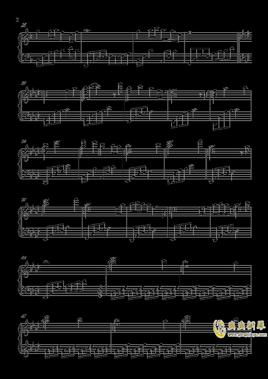 仙衣眠云ag88环亚娱乐谱 第2页
