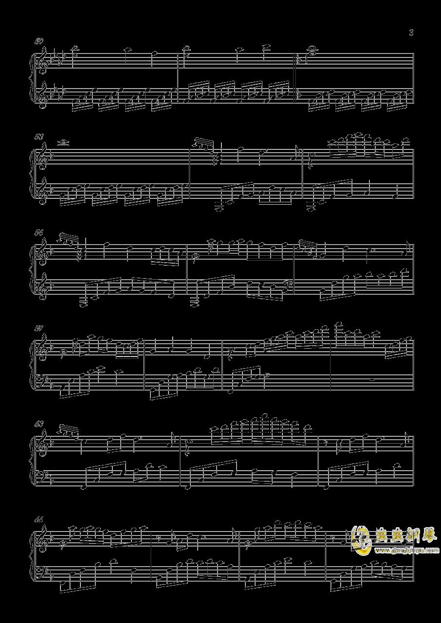 仙衣眠云ag88环亚娱乐谱 第3页