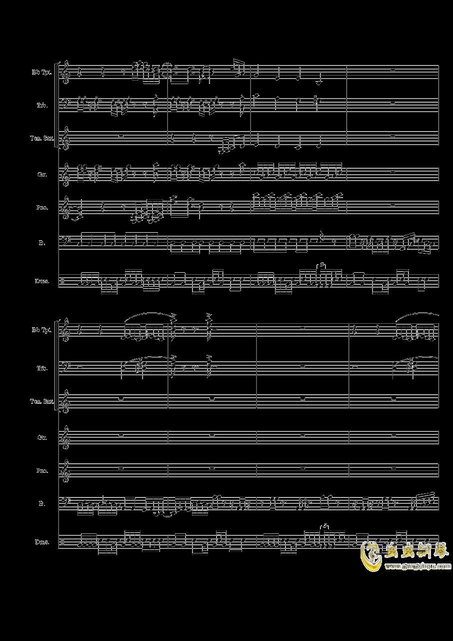 Melody2渐离魔音钢琴谱 第2页