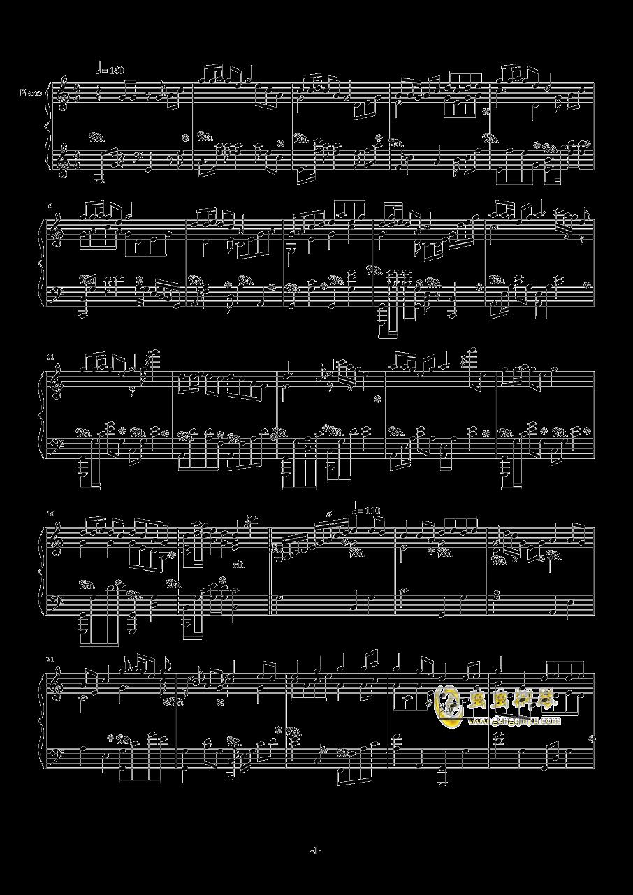 斗地主主题曲,斗地主主题曲钢琴谱,斗地主主题曲钢琴谱网,斗地