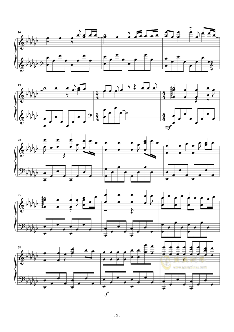 Faded 钢琴独奏版 ,Faded 钢琴独奏版 钢琴谱,Faded 钢琴独奏版 钢琴谱网,Faded 钢琴独奏版 钢琴谱大全,虫虫钢琴谱下载