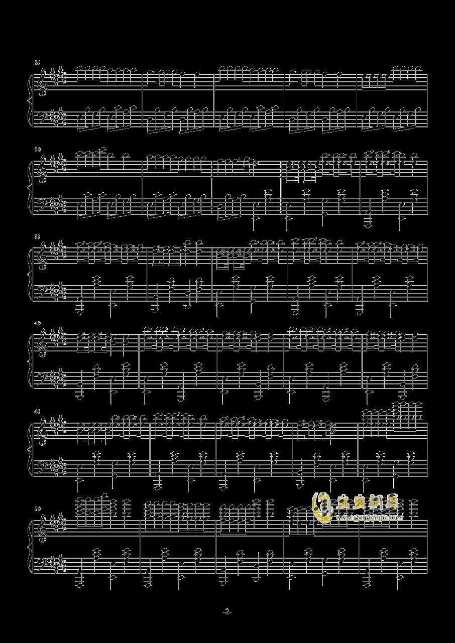 小星星,小星星钢琴谱,小星星钢琴谱网,小星星钢琴谱