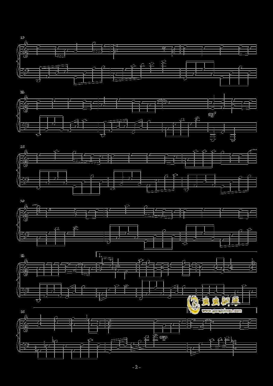 繁花,繁花钢琴谱,繁花钢琴谱网,繁花钢琴谱大全,虫虫钢琴谱下载