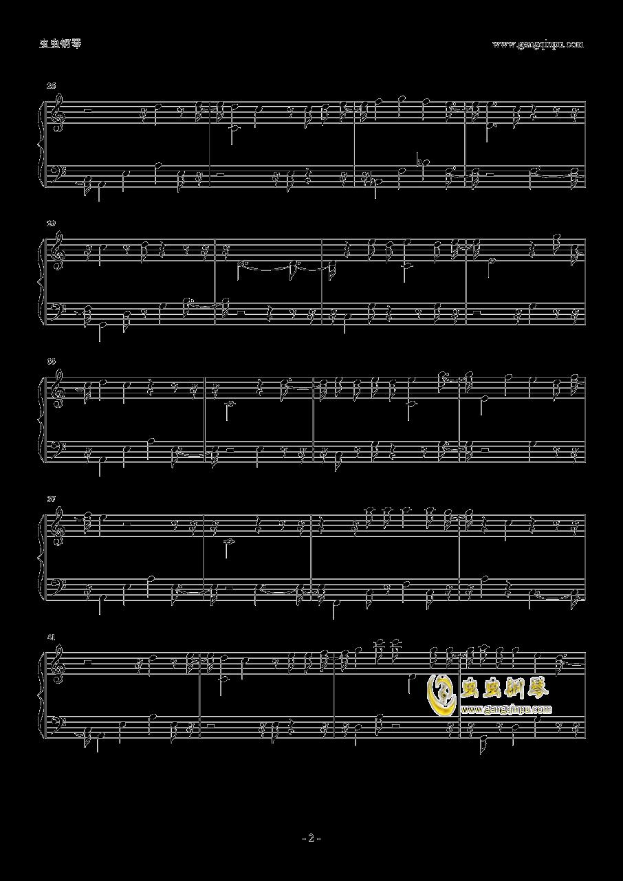 成全,成全钢琴谱,成全钢琴谱网,成全钢琴谱大全,虫虫