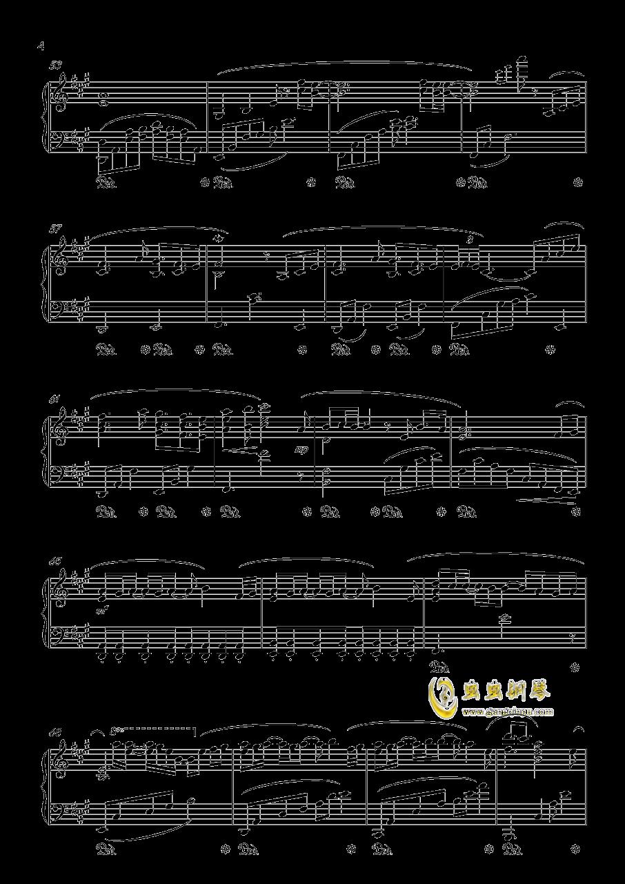 月夜に舞う恋の花 Piano Instrumental ,月夜に舞う恋の花 Piano Instru