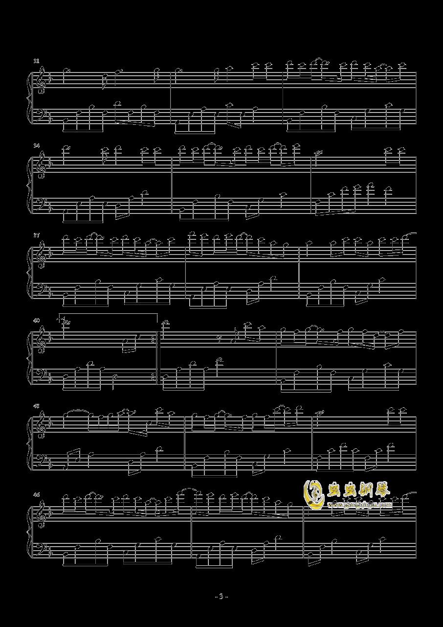 东风志 钢琴版,东风志 钢琴版钢琴谱,东风志 钢琴版钢琴谱网,东风