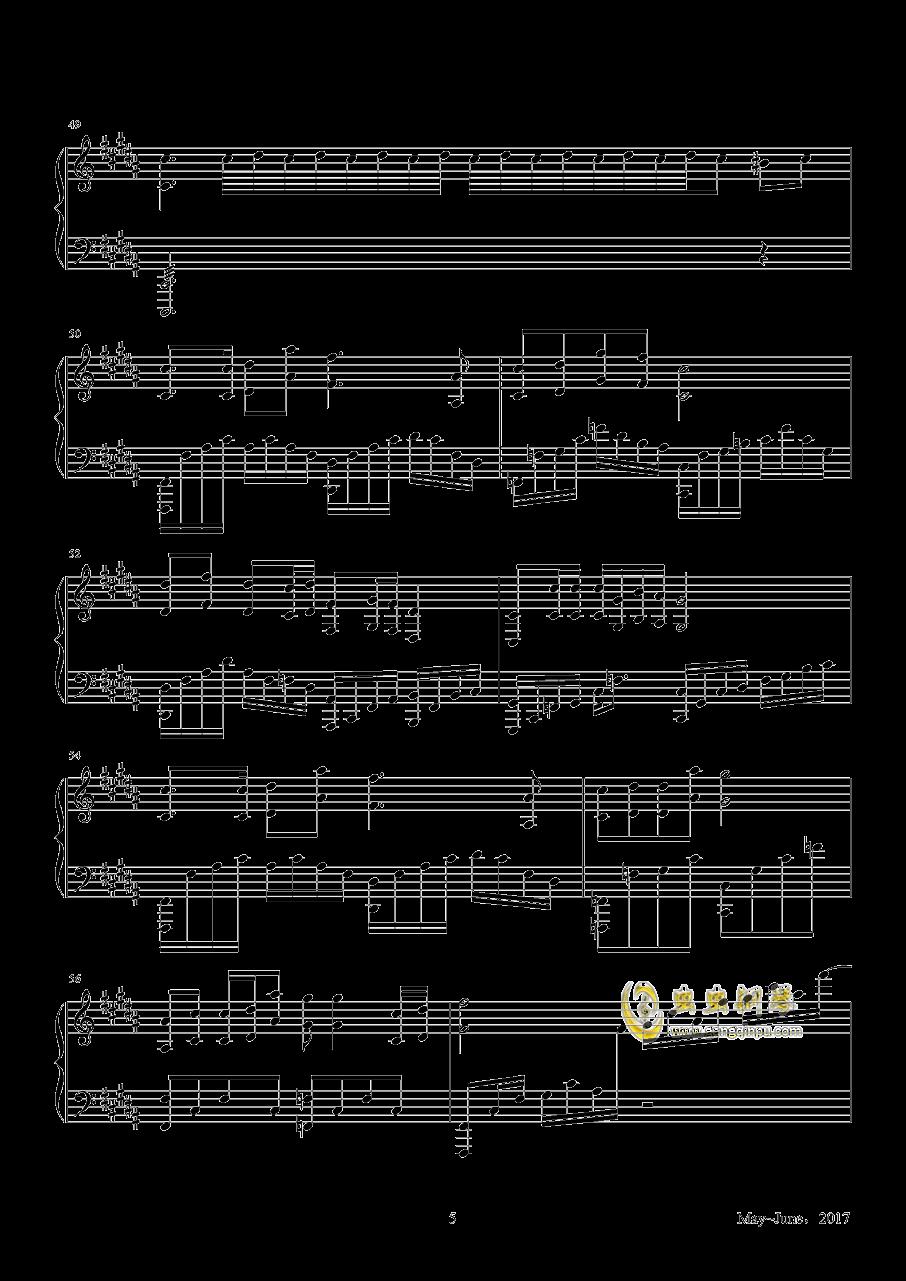 重要说明:向以上经典曲目原作者致敬! 在以上串烧之中,《红旗颂》前奏部分选自古筝钢琴合奏曲《临安遗恨》中片段。林吉良作,何占豪改编。 最后结尾国歌部分非本人编配,选自虫虫钢琴网,由kzbear琴友上传。 特此说明。 本串烧速度节奏多变,强弱及踏板未明确标注,因为这些都是经典怀旧金曲,请琴友们凭感觉自行弹奏。