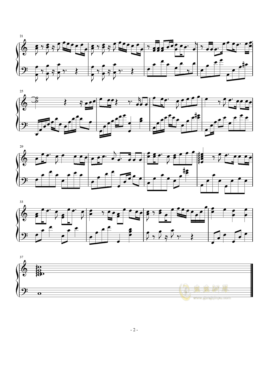 有声曲谱网