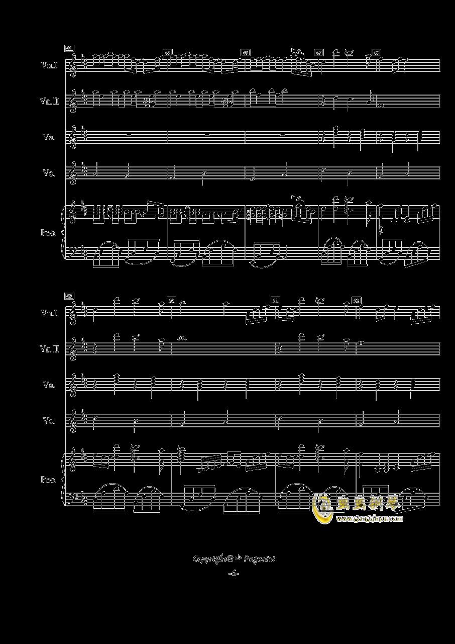 天 小提琴钢琴合奏版 ,Summer 菊次郎的夏天 小提琴钢琴合奏版 钢