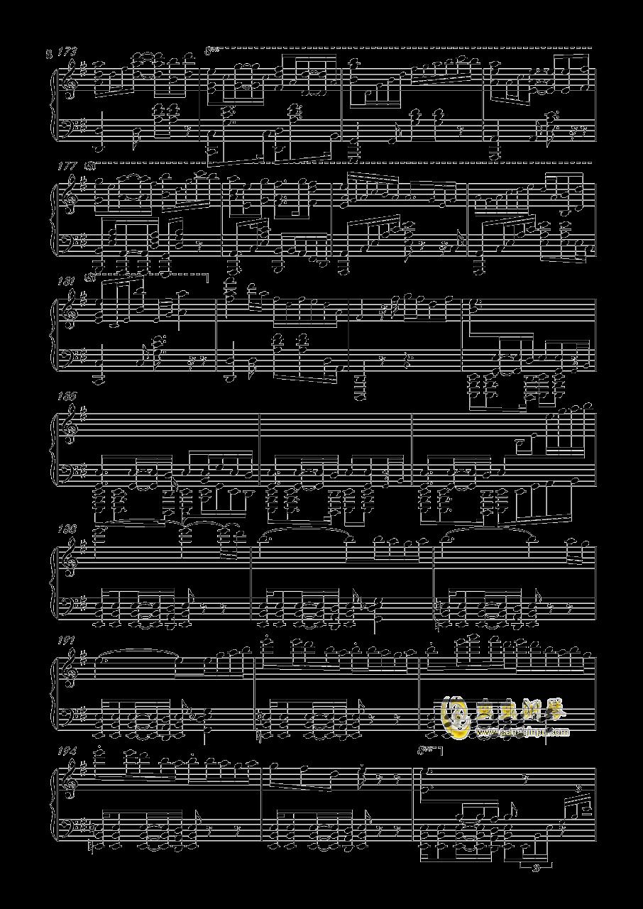 王者荣耀主题曲钢琴谱下载|王者荣耀主题曲简谱 ... _极光下载站