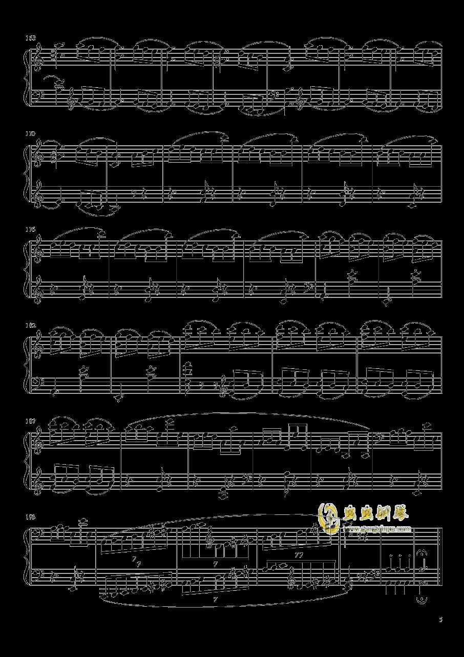 塔兰泰拉舞曲,塔兰泰拉舞曲钢琴谱,塔兰泰拉舞曲钢琴谱网,塔兰