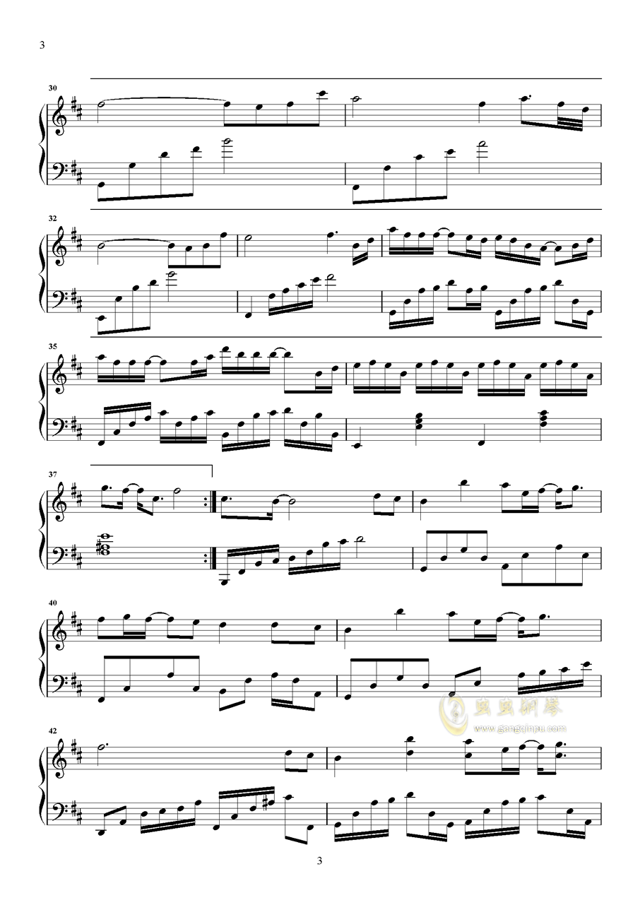 弹钢琴曲如何快速有效率地背谱