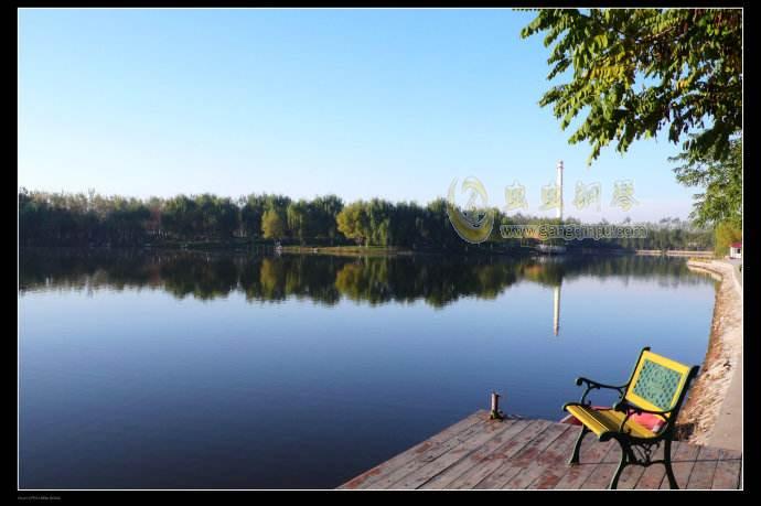 梦回晚秋湖上钢琴谱 第1页