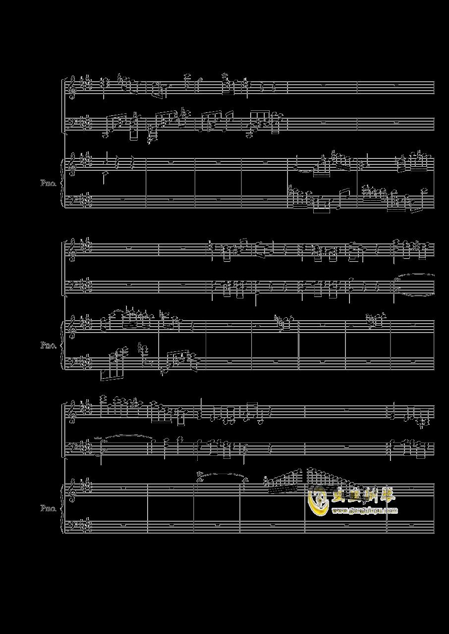 Piano Concerto No.2 钢琴谱 第6页