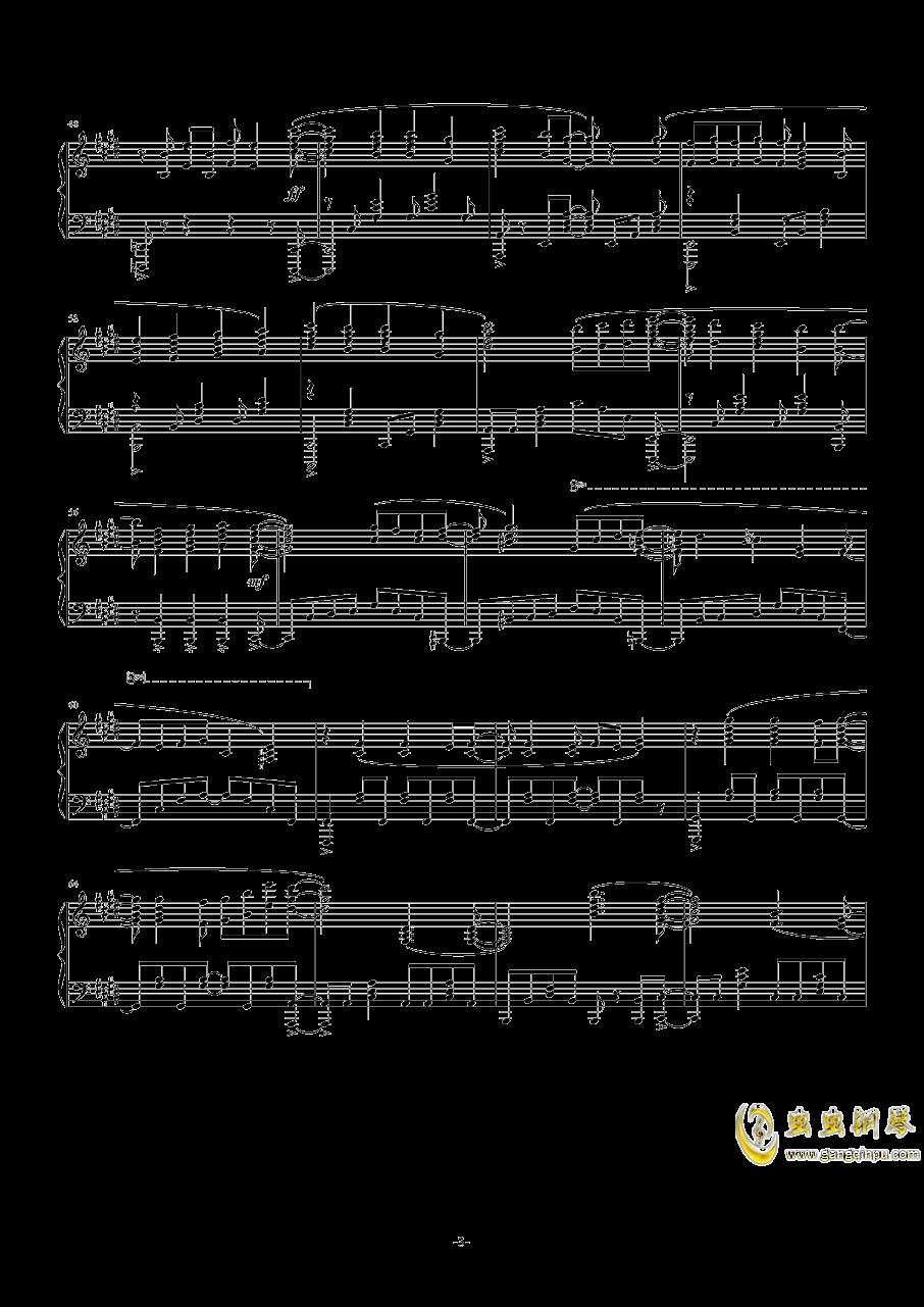 OP ADAMAS钢琴谱 第3页