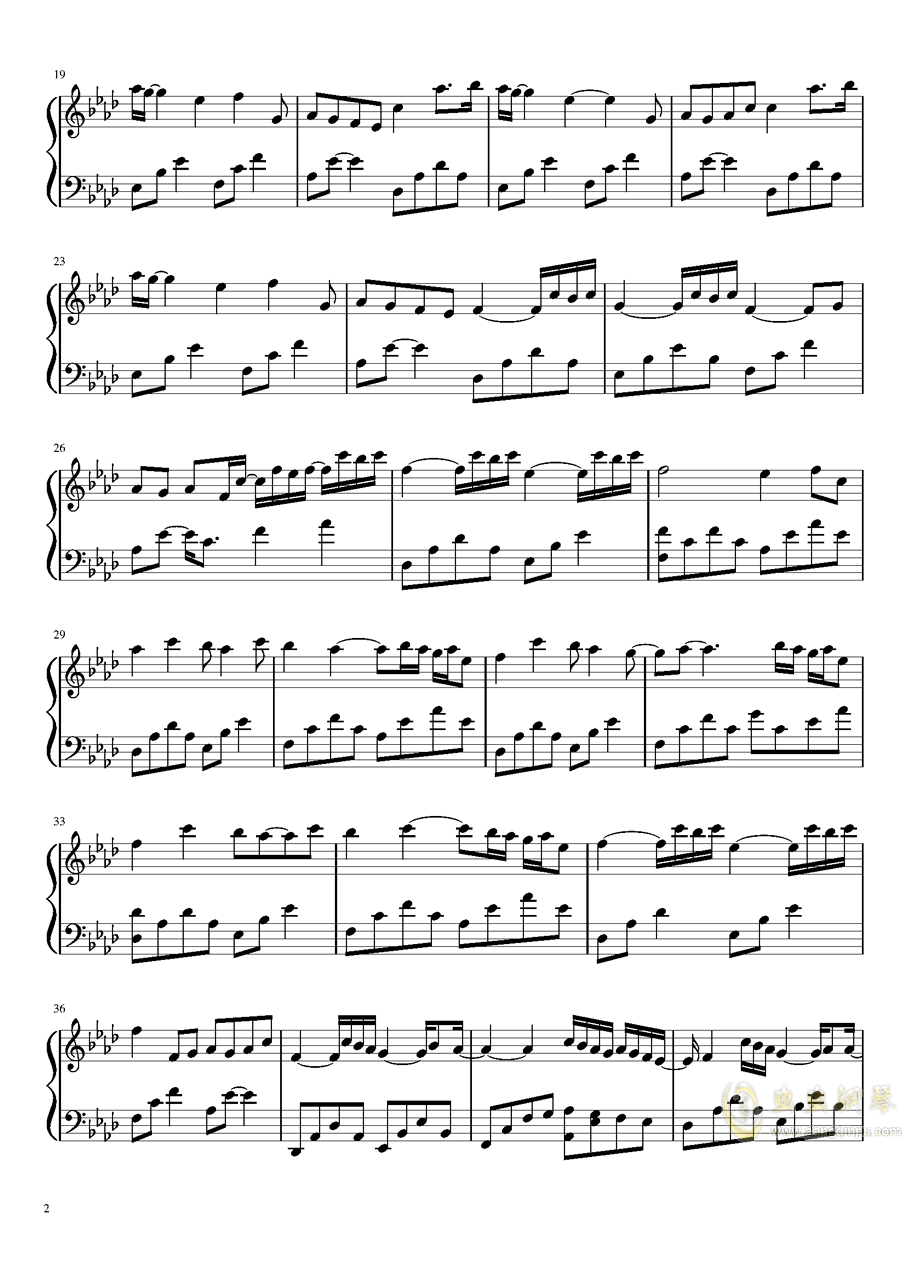Tearsag88环亚娱乐谱 第2页