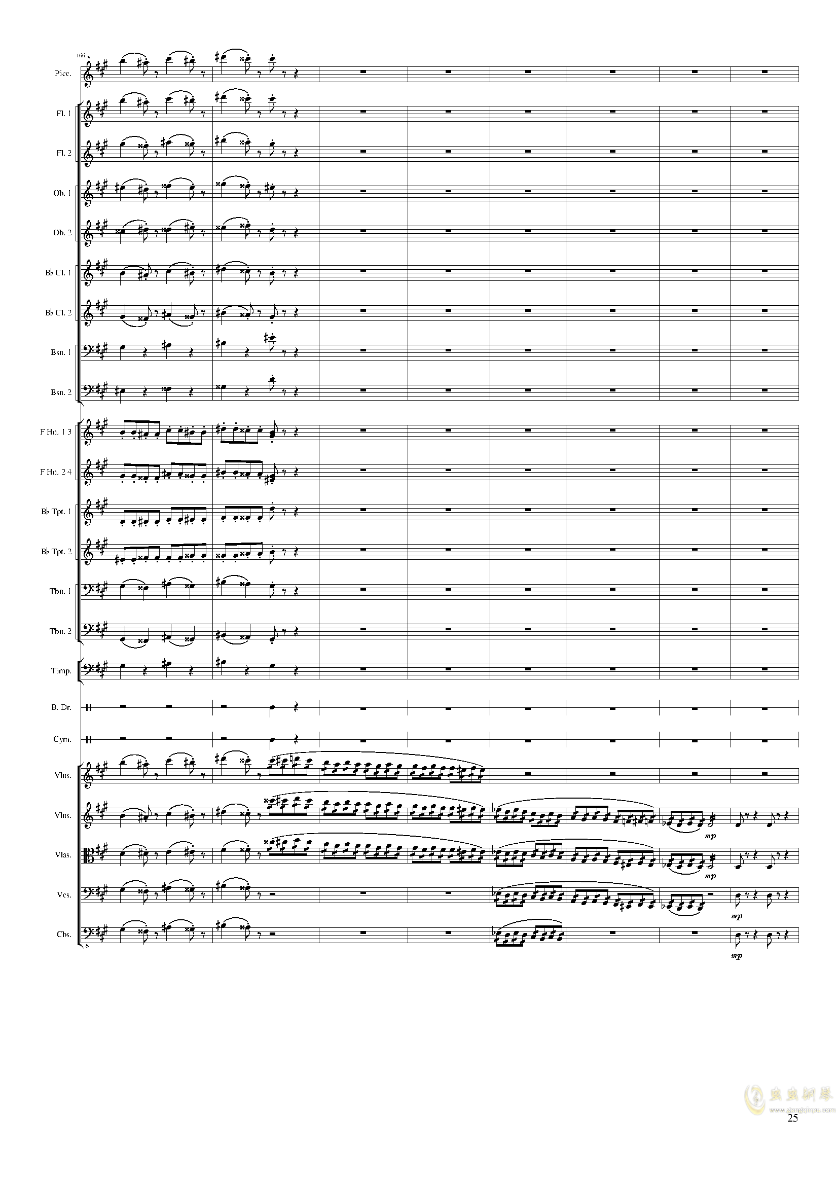 Carnival, Op.posth澳门星际官网 第25页
