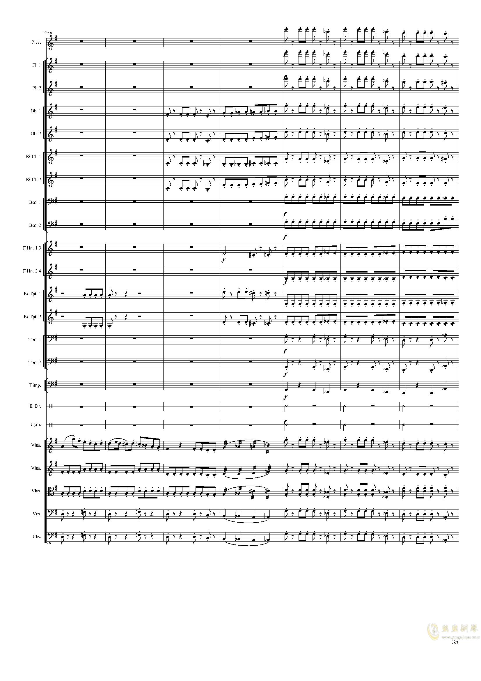 Carnival, Op.posth澳门星际官网 第35页