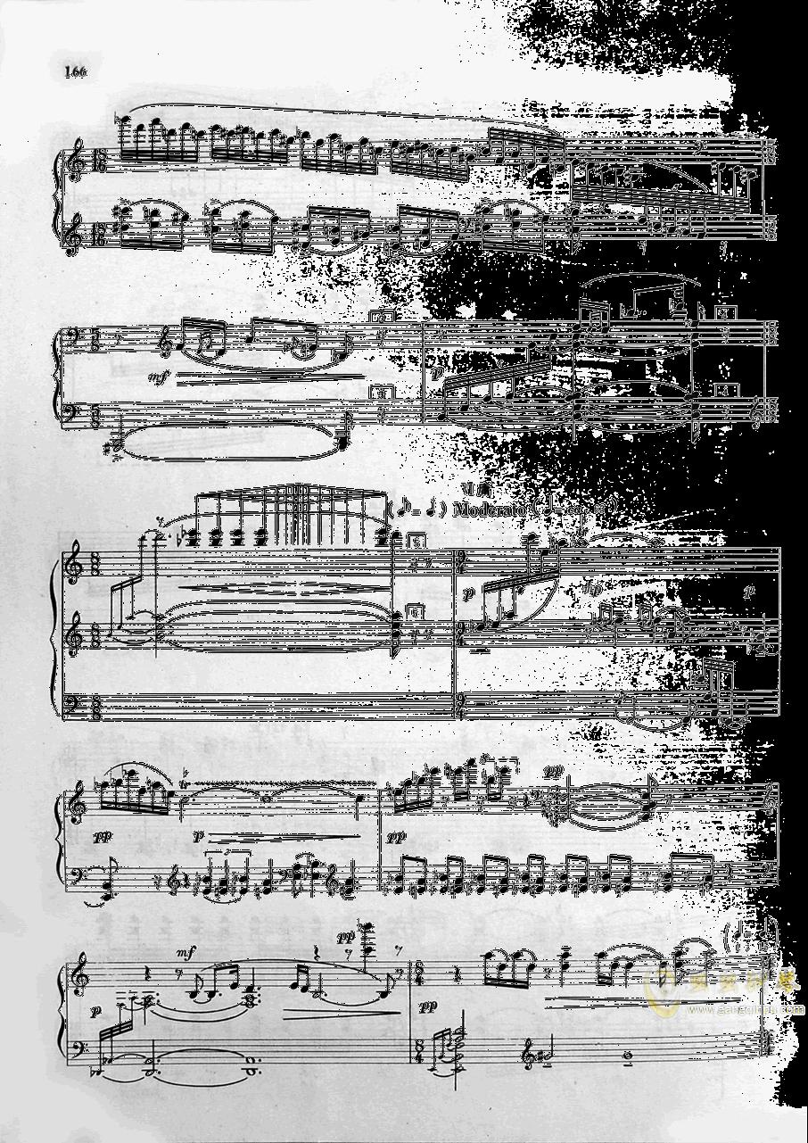 太极钢琴谱 第9页