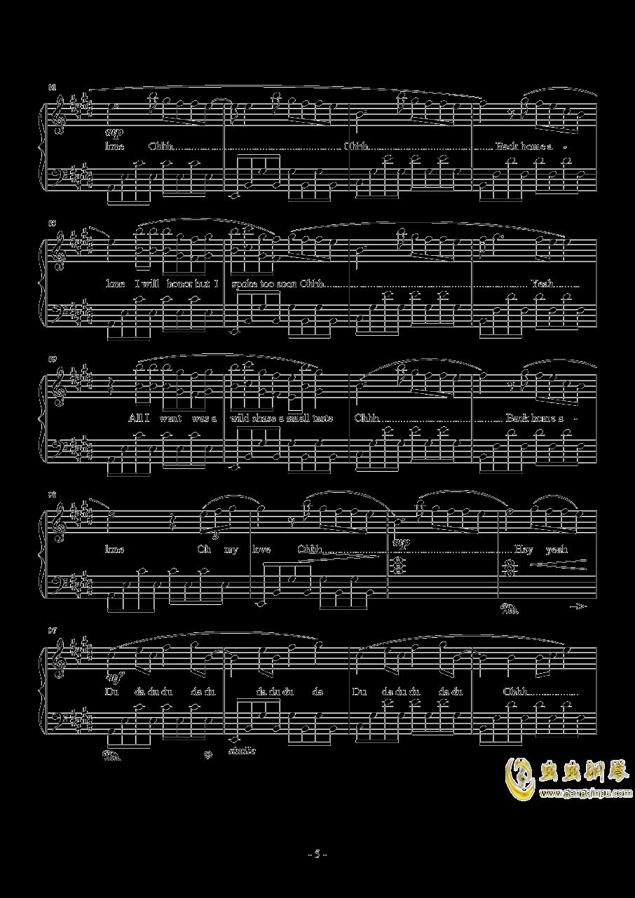 Midnight Train澳门星际官网 第5页