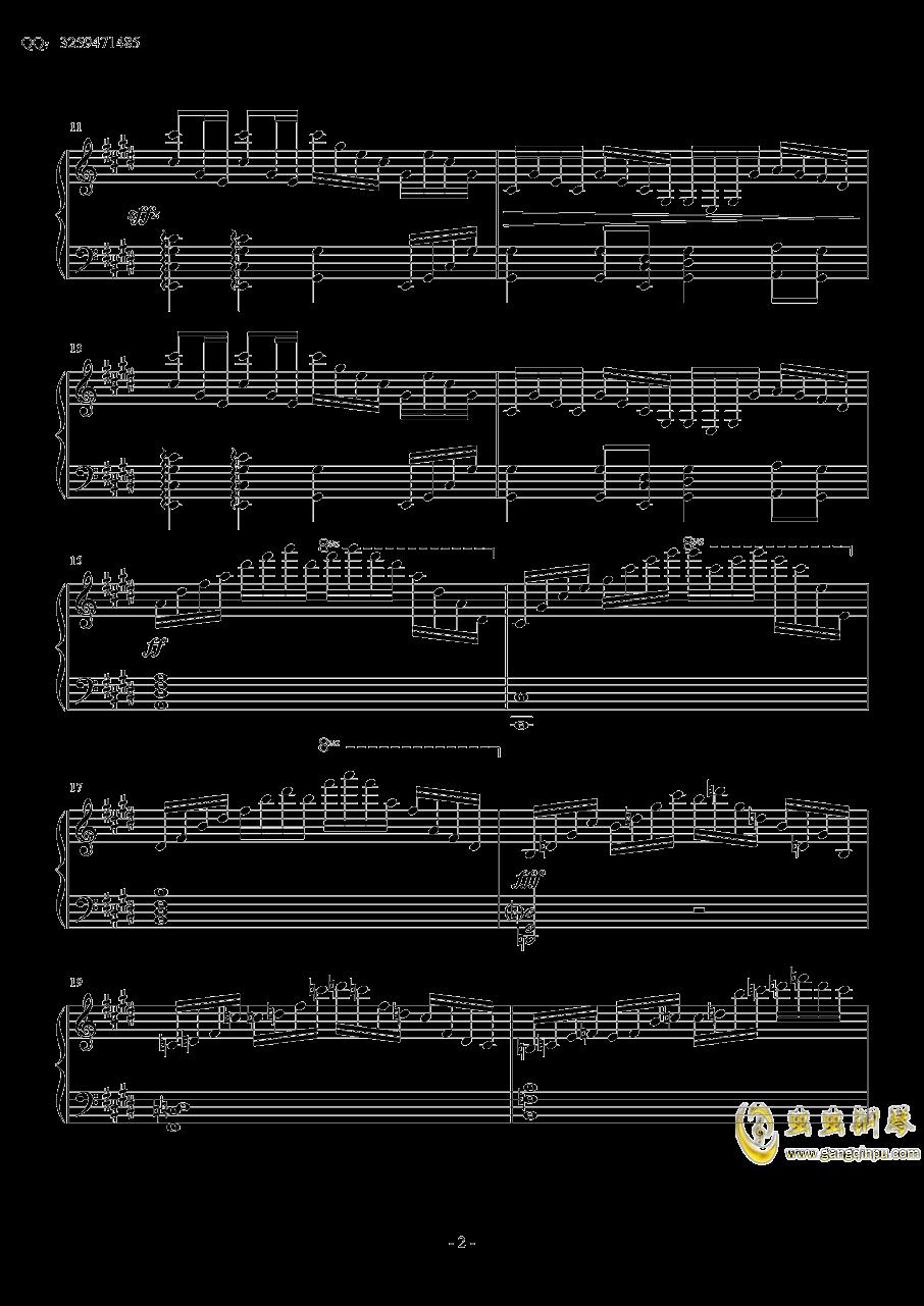 LN Piano Etudes No.1澳门星际官网 第2页