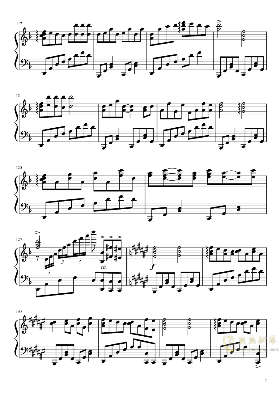 Phantom Ensemble澳门星际官网 第7页