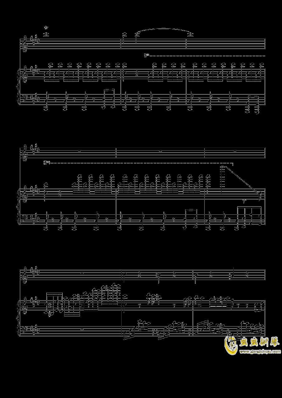 Parodia Sonatina钢琴谱 第18页