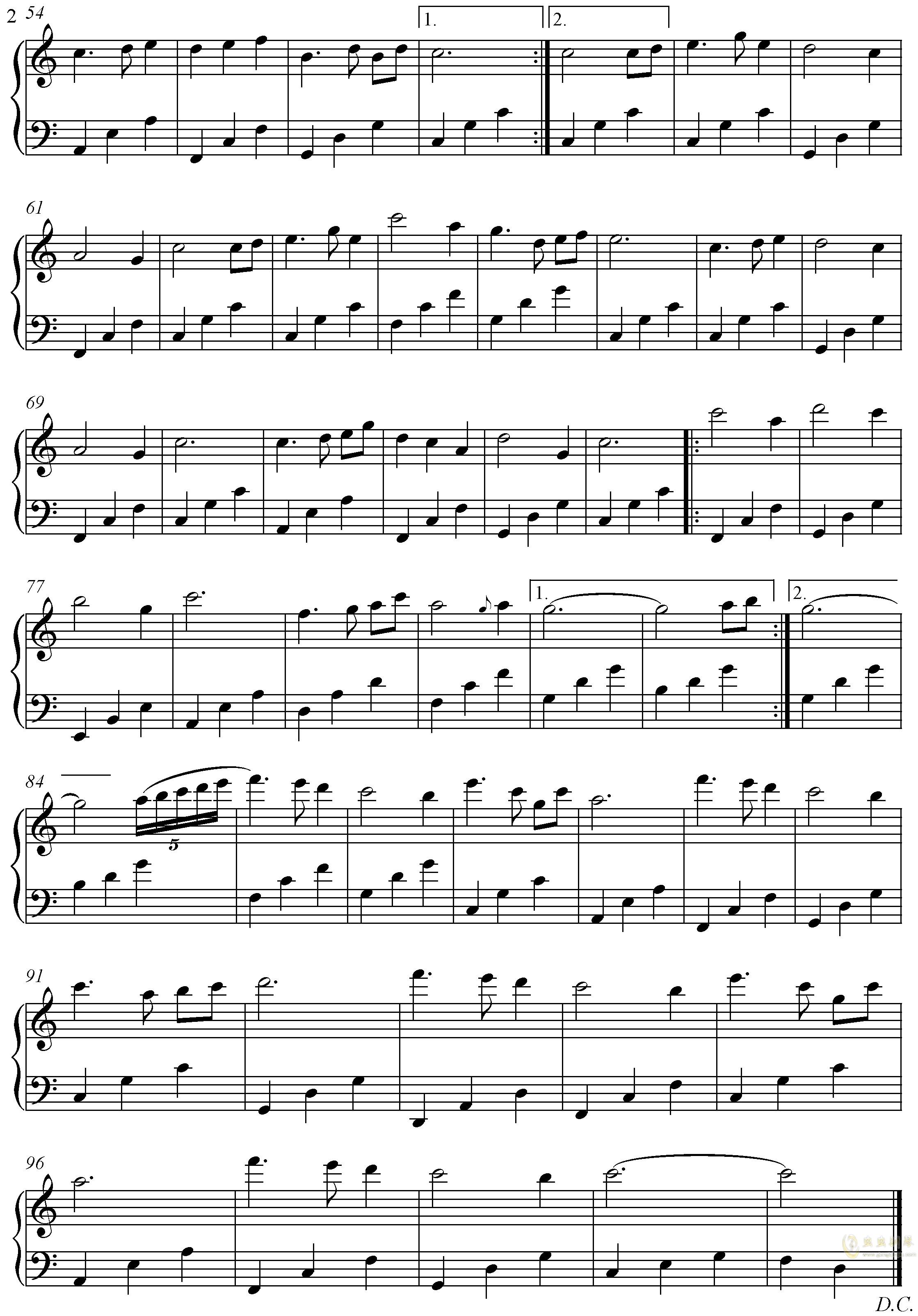 月光水岸 完整版 ,月光水岸 完整版 钢琴谱,月光水岸 完整版 钢琴谱网,月光水岸 完整版 钢琴谱大全,虫虫钢琴谱下载