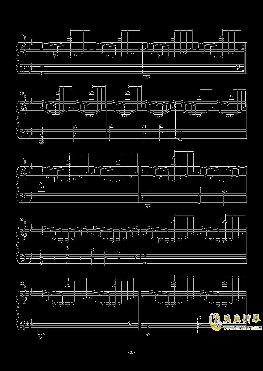 Op.1 Etude 1 澳门星际官网 第2页