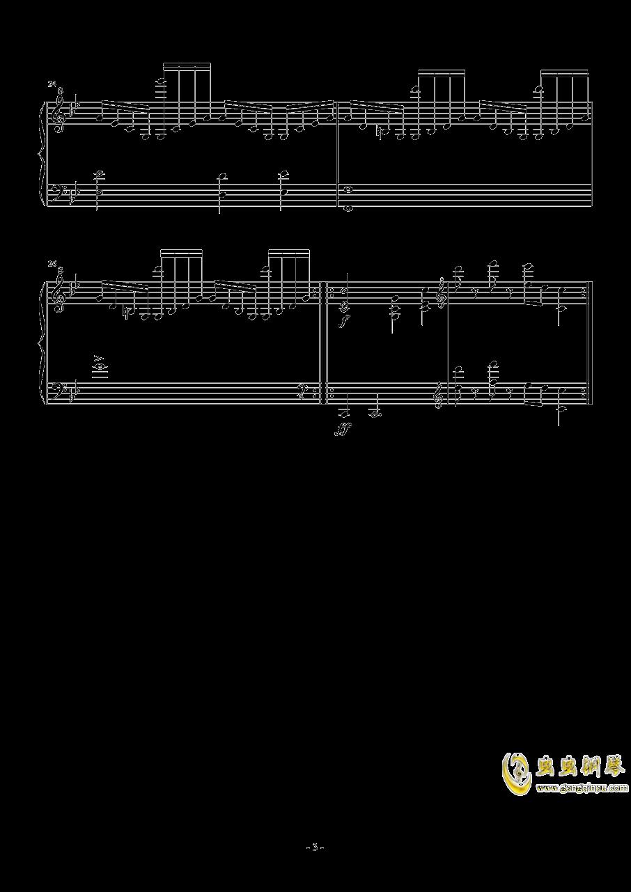 Op.1 Etude 1 澳门星际官网 第3页